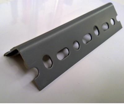 Slotted Angle: Richardsons Shelving - Racking, Storage