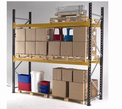 New Link 51 Pallet Racking Frames andamp Beams