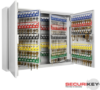 Securikey Key Vaults