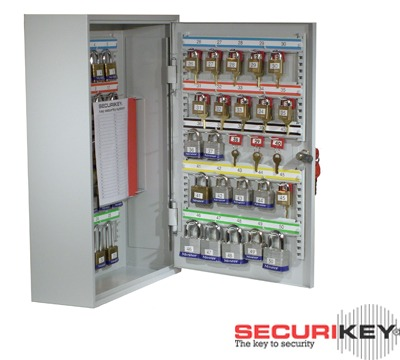 Securikey Padlock Security Systems