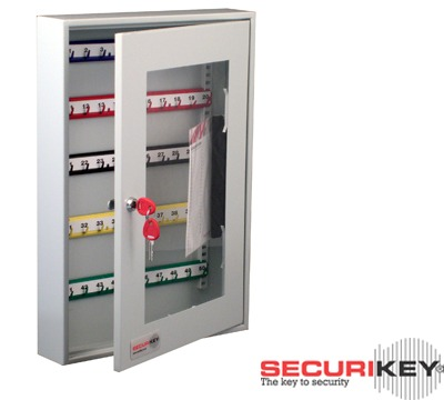 Securikey Key View Systems