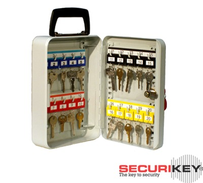 Securikey Portable Key Systems