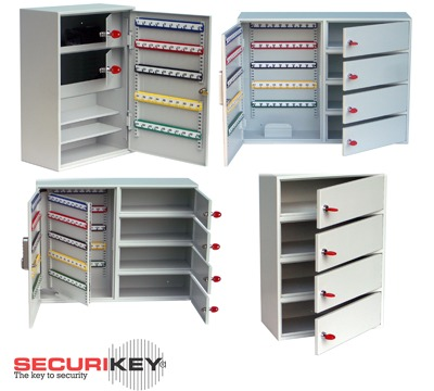 Securikey Combi Cabinet