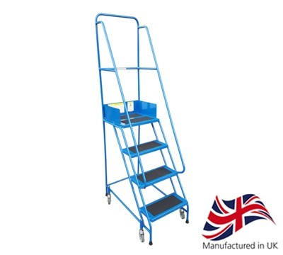 KNA Narrow Aisle Pro Mobile Steps