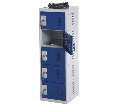 Ipad Charging Lockers Richardsons Shelving Racking
