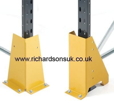 Link 51 Pallet Racking Upright Protectors