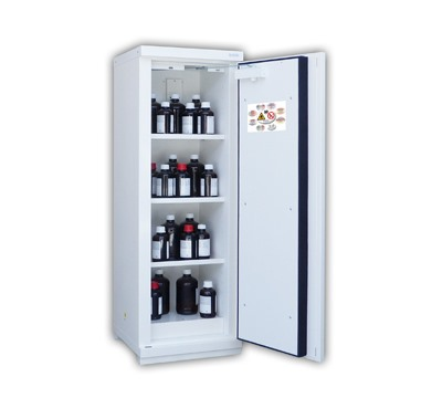 Flammable Storage Cabinet with 90 Minute Fire Rating