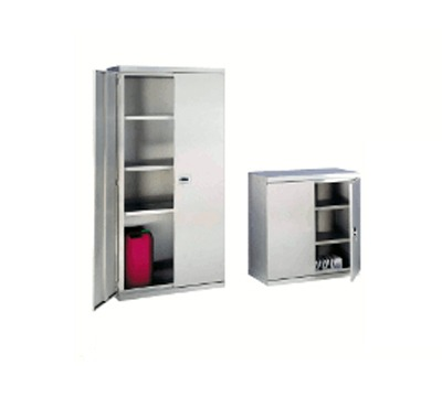 Stainless Steel Hazardous Storage Cabinet