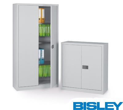 Bisley Contract Cupboards