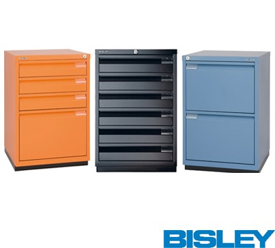 Bisley F Series Filing