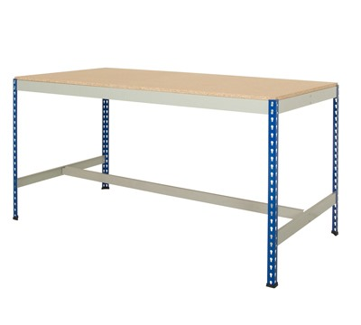 Rivet Workbench with T Bar