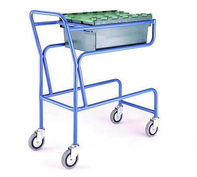 MultiTrip Container Trolley