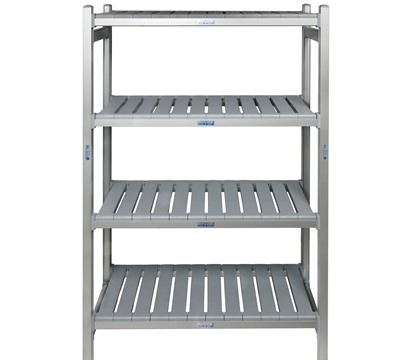 Eko Fit Freezer Shelving 375mm Deep