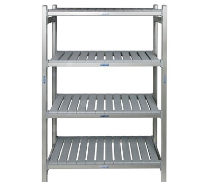 Eko Fit Freezer Shelving 450mm Deep