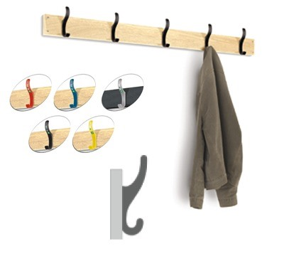 Wall Hook Strips