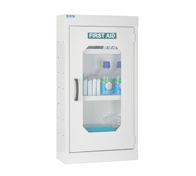 Wall Mounted First Aid Cabinets