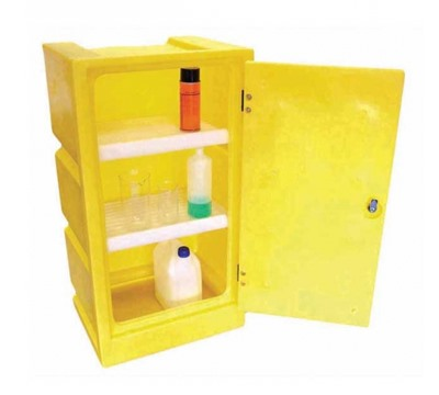 Poly Storage Cabinets