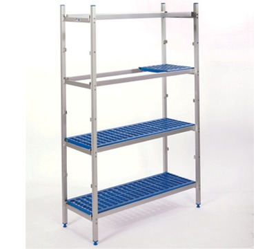 freezer rack richardsons shelving racking storage. Black Bedroom Furniture Sets. Home Design Ideas
