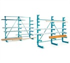 Welded Cantilever Racking