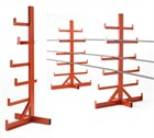 Bar Storage Racks