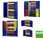 Bott Cupboards with Containers