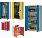 Industrial Steel Cupboards