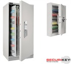 Securikey High Security Key Filing Systems