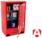 Armorgard Flamstor Cabinets with 30 Minute Fire Resistance