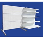 Free Standing Shelving