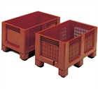 Allibert Geobox Pallets