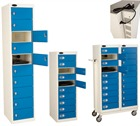 Probe Laptop Lockers