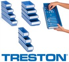 Treston Shelf Bins