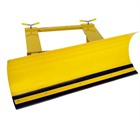 Heavy Duty Snow Plough Fork Lift Attachment