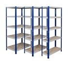 New Clicka Shelving Range