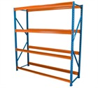 Warrior Longspan Shelving