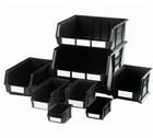 Black Recycled Linbins