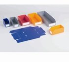 TPA Range Kbins (100mm High Polypropylene)