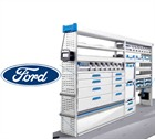 Sortimo Van Kits For Ford