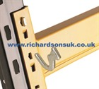 New Link 51 Pallet Racking Spares