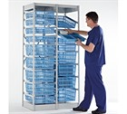 HTM71 Healthcare Storage Modules