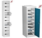 Tab Box Tablet Storage Non Charging Lockers