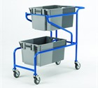 Container Carrier Trolley