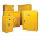 Heavy Duty Hazardous Substance Cupboards