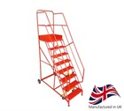 KHD Heavy Duty Mobile Step