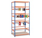 Rapid 2 Reel Racks