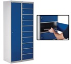 Non Charging School Laptop Storage Lockers