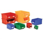 Coloured Barton Topstore Containers