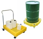 Poly Trolleys