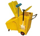 Poly Maintenance Cart