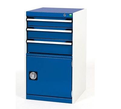 Bott Drawer Cabinets 525mm Wide X 525mm Deep Richardsons